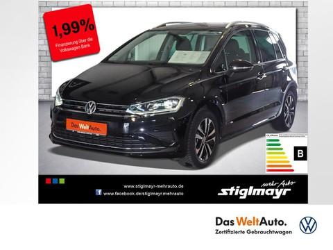 Volkswagen Golf Sportsvan 1.5 TSI UNITED APPs