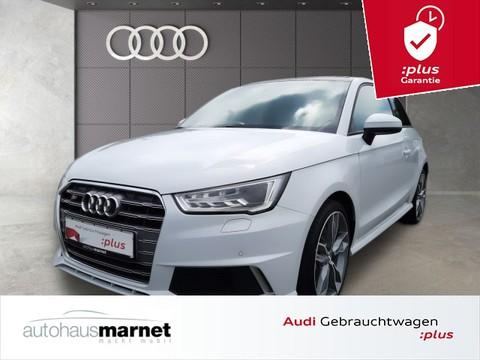 Audi S1 2.0 TFSI quattro Bluertootn