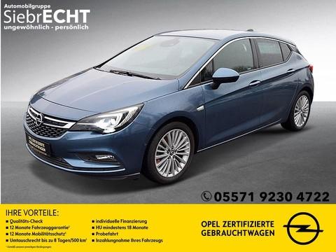 Opel Astra 1.6 K Innovation S S RÃ