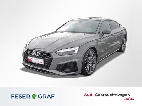 Audi S5 3.0 TDI qu Sportback 20