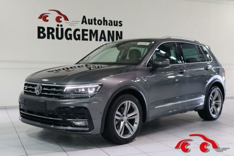 Volkswagen Tiguan 1.5 TSI OPF HIGHLINE R-LINE EXTER