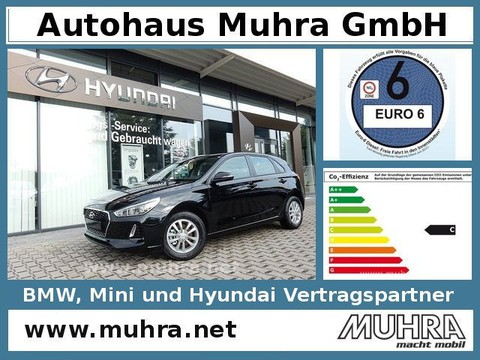Hyundai i30 1.4 NEW SELECT Funktions-Paket