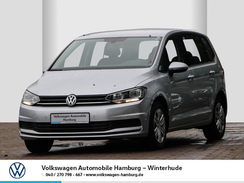Volkswagen Touran 1.2 TSI schwenkbar