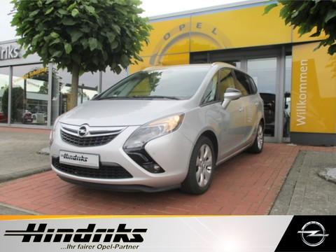 Opel Zafira Tourer 1.8 C Active Multif Lenkrad