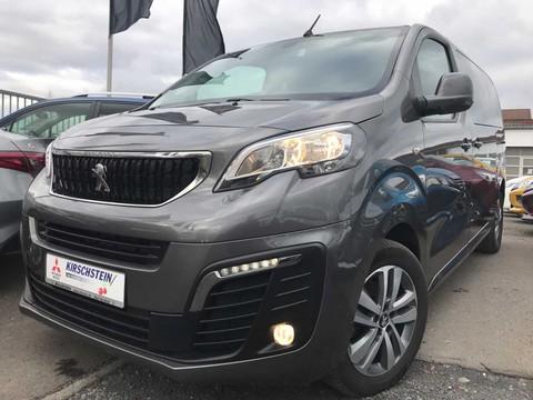 Peugeot Traveller 1.5 L2 Business