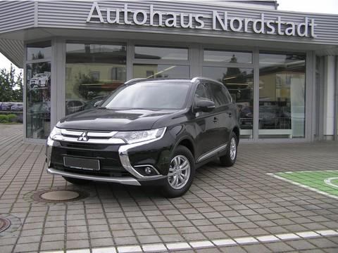Mitsubishi Outlander 2.0 Edition