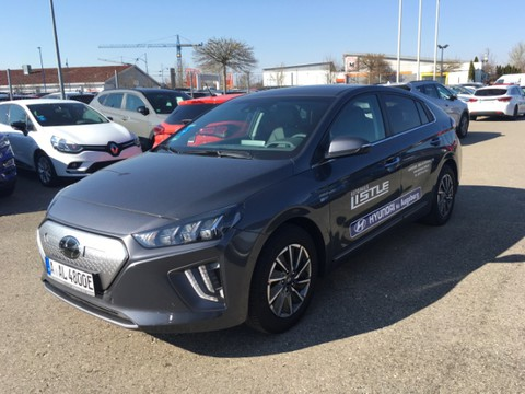 Hyundai IONIQ Premium Elektro DE