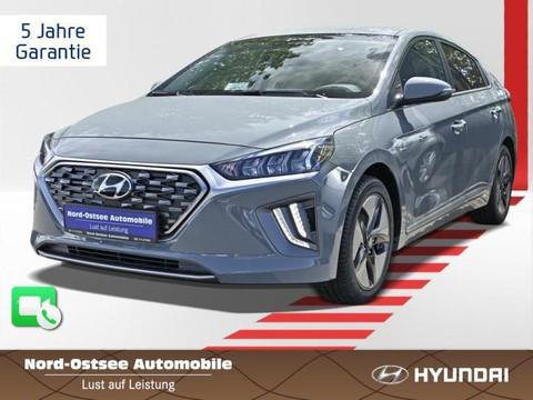 Hyundai IONIQ Style Paket