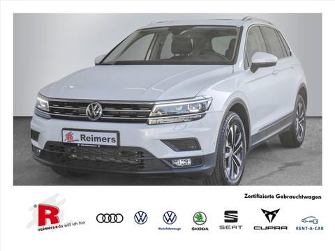Volkswagen Tiguan 2.0 TDI United