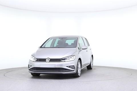 Volkswagen Golf Sportsvan 1.5 TSI Highline 110kW