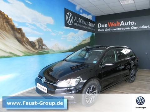 Volkswagen Golf Variant Golf VII JOIN UPE 37000 EUR Gar-06 24
