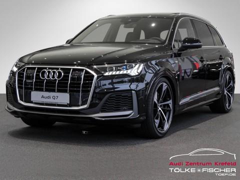 Audi Q7 50 TDI mtl Rate 899€ S LINE QUAT