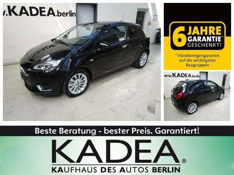 Opel Corsa 1.4 Innovation el