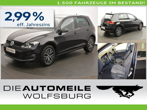 Volkswagen Golf 1.4 TSI 7 VII Allstar Sit