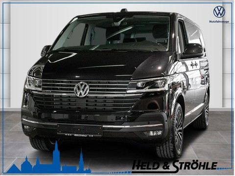 "Volkswagen T6 Multivan 2.0 l TDI T6 1 Comfortline ""Generation SIX"" Motor EU6d EVAP-ISC"