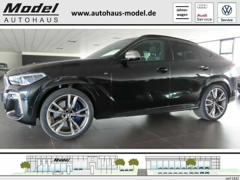 BMW X6 M50 d | | | B&W | FondEntertainment