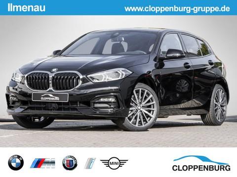 BMW 118 d Live Plus
