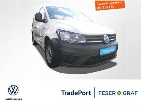 Volkswagen Caddy 1.0 TSI Kasten