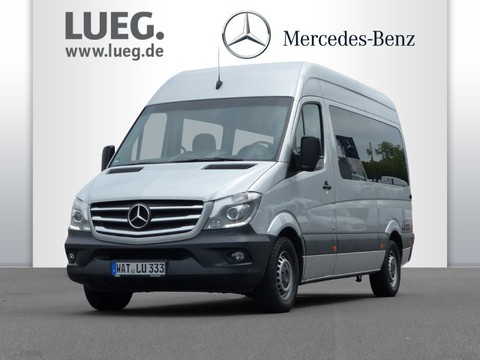 Mercedes Sprinter 316 Kombi