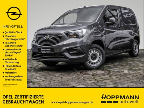 Opel Combo 1.5 Cargo Edition 102PS