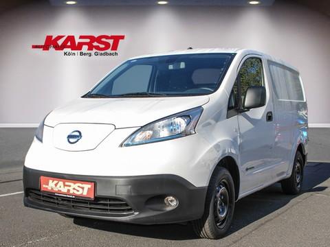 Nissan e-NV200 Premium Winter