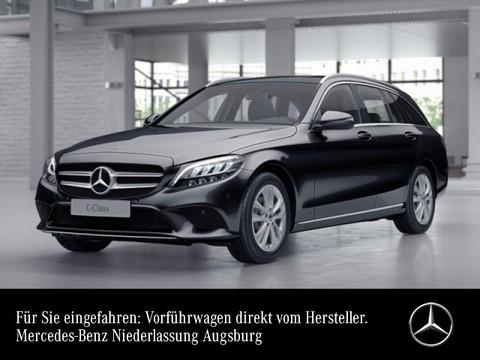Mercedes-Benz C 180 T AVANTG Spur