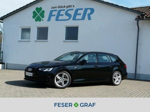 Audi S4 3.0 TFSI Avant MASSAGE S-SITZ
