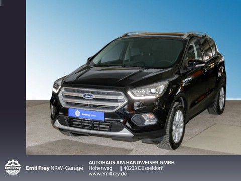 Ford Kuga 1.5 EcoBoost 2x4 Cool &