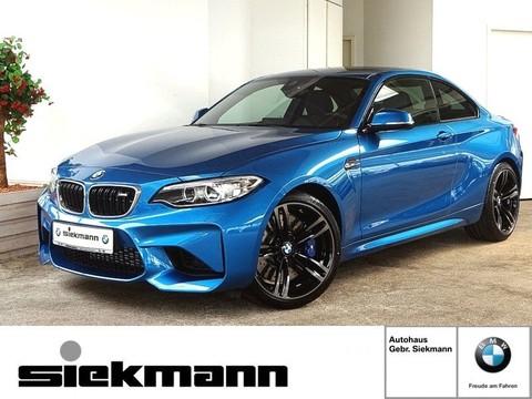 BMW M2 Coupé HiFi GSD Komfortzugang