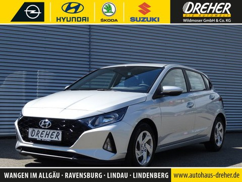 Hyundai i20 NEW SELECT eCall el