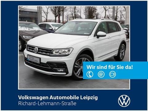 """Volkswagen Tiguan 2.0 TSI """""""" R-Line"""