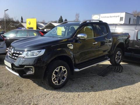 Renault Alaskan 2.3 dCi 190 Intens Double Cab Automatik