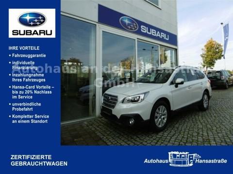 Subaru OUTBACK 2.0 ückfahrkamera