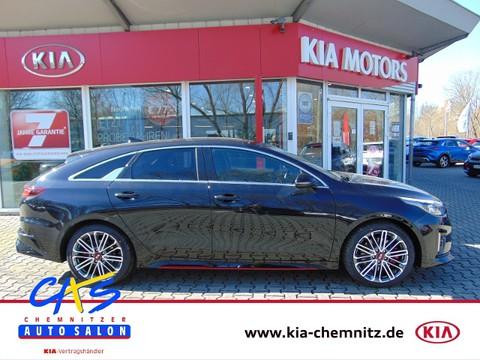 Kia pro_cee'd 1.6 T GT Komfort