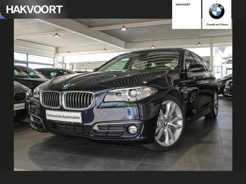 BMW 525 d Luxury Line Luxury Line Business RFT