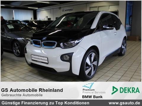 BMW i3 REX SchnellLaden NaviProf
