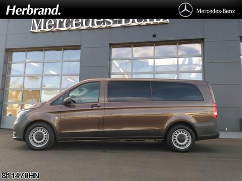 Mercedes-Benz Vito Vito 119 XXL 2xKlima