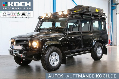 Land Rover Defender 110 Station W SE