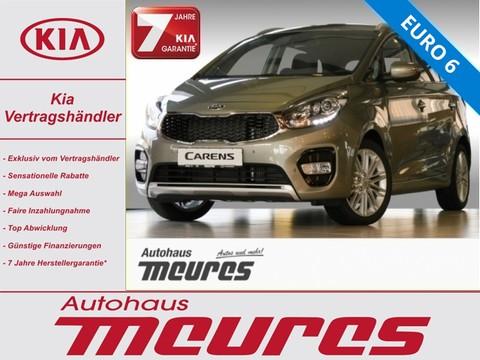 Kia Carens 1.7 CRDi Vision SITZ-&