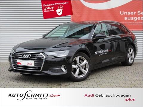 Audi A6 Avant 40 TDI quattro Buisnesspaket