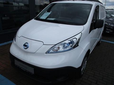 Nissan e-NV200 Kasten Premium Gittertrennwand Elektrischer Fensterheber Entry