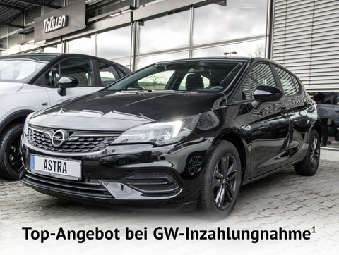 Opel Astra 1.2 Edition 5-tg