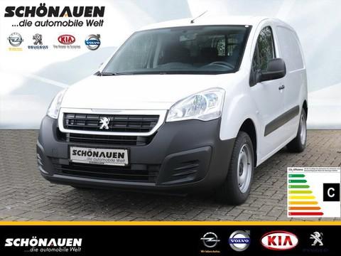 Peugeot Partner 1.6 L1 98 VTi Premium B9