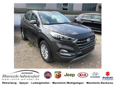 Hyundai Tucson Trend Multif Lenkrad