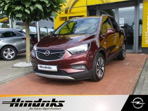Opel Mokka 1.6 X Ultimate D