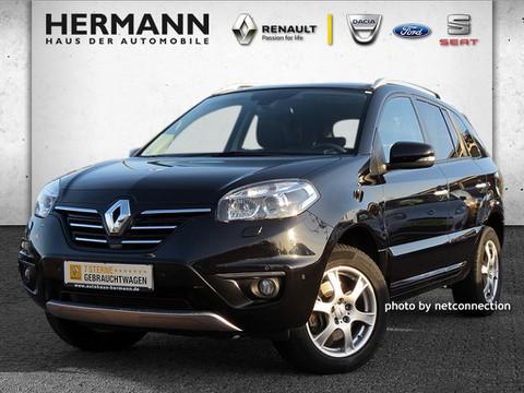 Renault Koleos 4.9 Night & Day dCi 175 EFF
