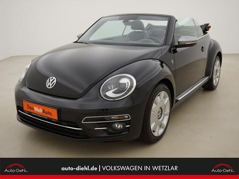 Volkswagen Beetle 1.4 TSI Cabrio Karmann Neu 38 409?