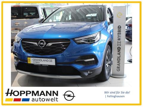 Opel Grandland X Ultimate Hybrid