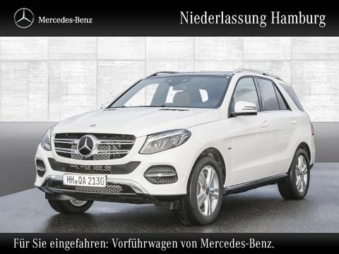 Mercedes GLE 500 e Exclusive