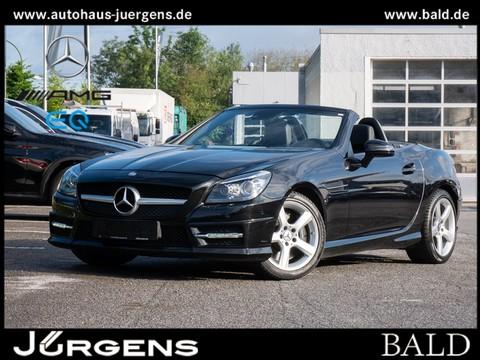 Mercedes-Benz SLK 250 d AMG-Sport HarmanK